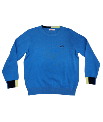 Camicia Jeans - Taschino laterale- Timberland
