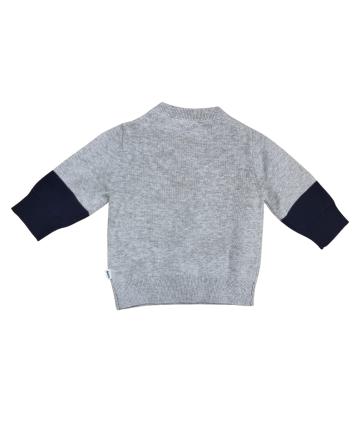 Pantalone - fantasia righe verticali- Manuel Ritz