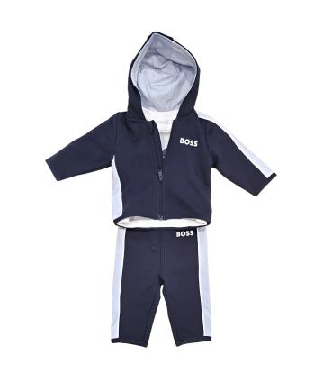 Pantalone lino- blu - Manuel Ritz