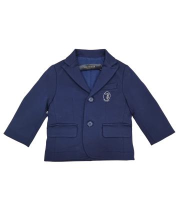 Felpa-manica lunga- logo- Replay