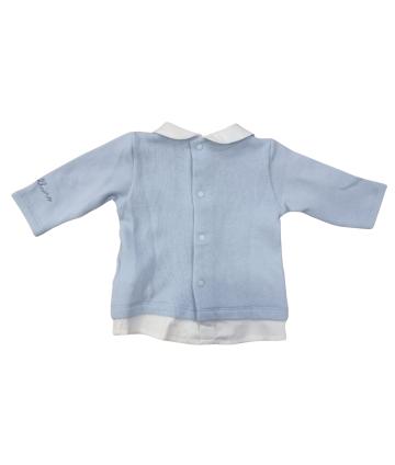 Shorts - giallo- Cinque tasche- Gaudì