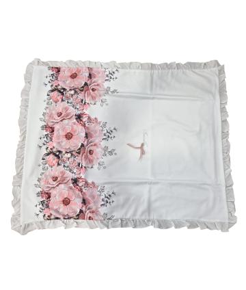 Bermuda blu - logo rosso- Fay