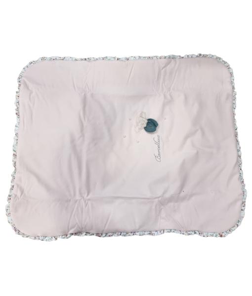 Coperta- blu - Logo- Fay