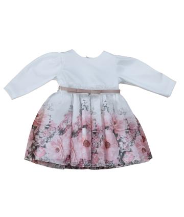 Camicia bianca- stampa posteriore- Peuterey