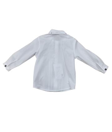 T-shirt- manica corta- taschino logato- Peuterey