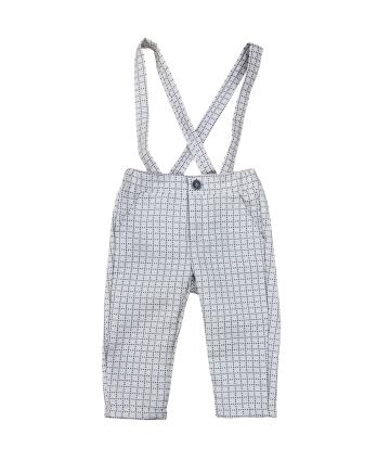 T-Shirt- manica corta- stampa bimbo- Peuterey