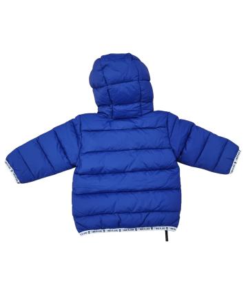 T-Shirt manica lunga- logo- Replay