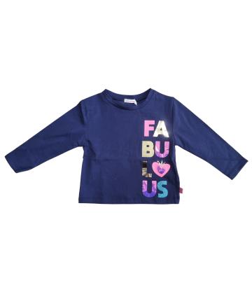 T-Shirt manica corta- stampa- Vicolo