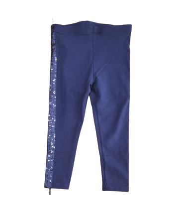 Pantalone nero- Cropped- Vicolo