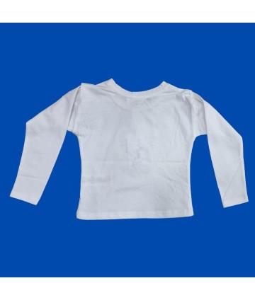 T-Shirt- manica corta- logo all over- Freddy