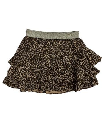 T-shirt fucsia- manica corta- logo- Freddy