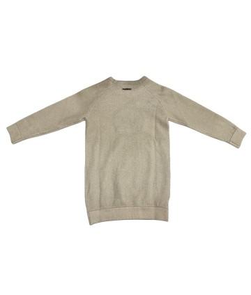 T-Shirt nera- logo nero- Freddy