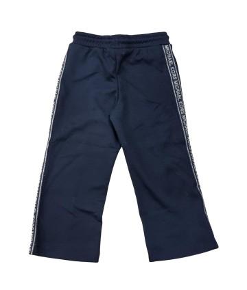 Felpa nera- logo- Freddy