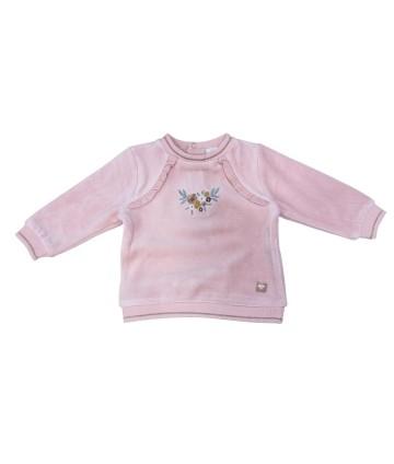 Bermuda bianco- cinque tasche- Peuterey
