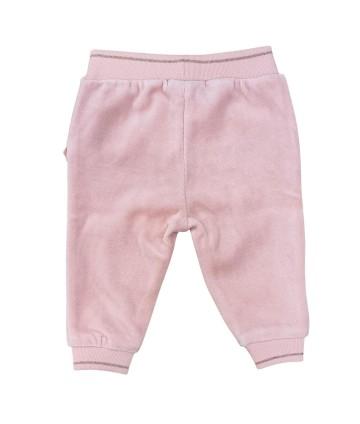 Pantalone blu- classico- Peuterey