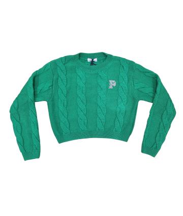 Jeans leggero- largo- Elsy