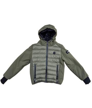 Pantalone - fantasia righe- Elsy