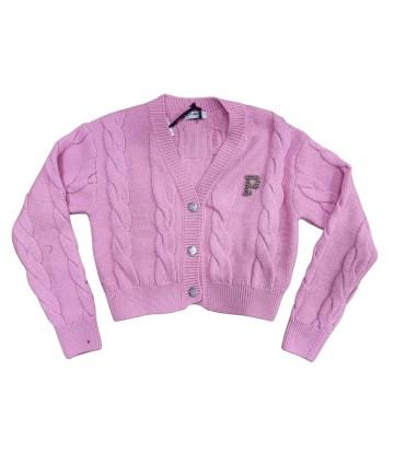 Sneakers bianca- dettagli oro- Michael Kors