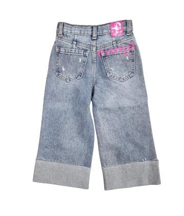 Sneakers logata- bimba- panna- Michael Kors