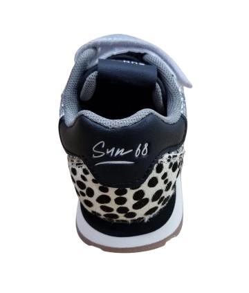 T-shirt manica corta- stampa rosa- Twinset