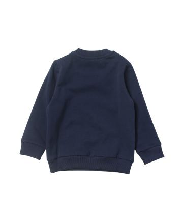 T-Shirt rossa- dettagli rossi- logata- Lotto