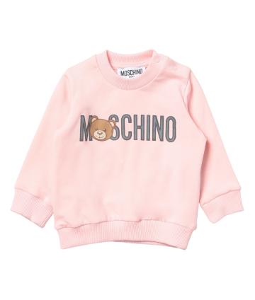 T-Shirt bianca- Logata- Lotto