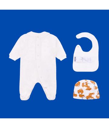 T-Shirt sportiva- Fantasia bande colorate- Lotto