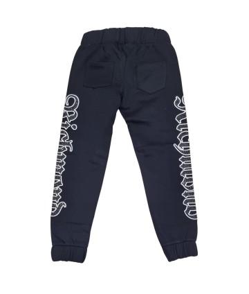T-Shirt gialla- Girocollo - Logo - BillieBlush