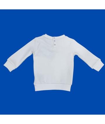 Cappello paglia- bande colorate- Billieblush