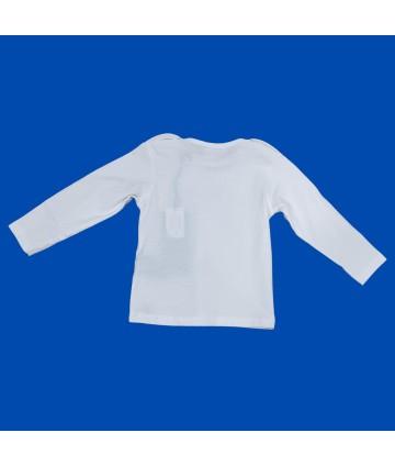 Sneakers - bianca- logata- Richmond