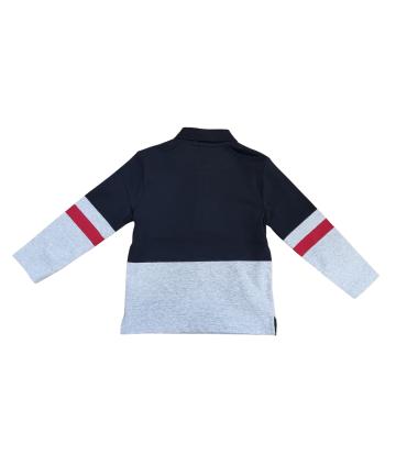 Cappellino bimba -prima nascita- Cardinale