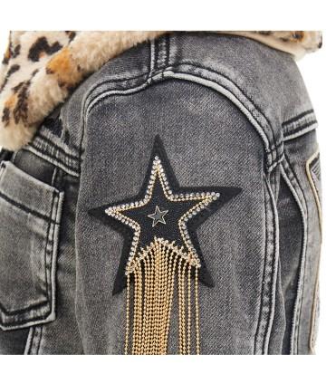 Pantalone baby- blu- taglio classico- Ralph Lauren