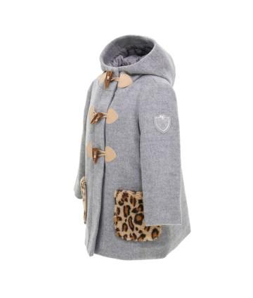 Bermuda bimbo- beige - cintura- Ralph Lauren