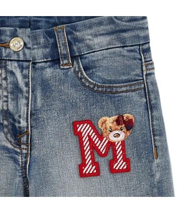 Shorts- rosa- logato- Ralph Lauren