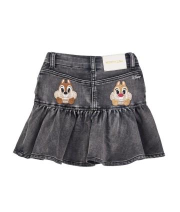 Polo blu elettrico - logo rosso- Ralph Lauren