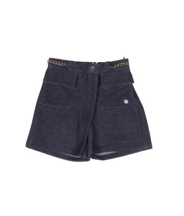Sandaletto bimba- fiorellini- Falcotto