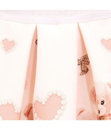 Tuta lunga- Jeans- Kocca
