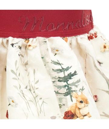 Fusciacca argento- Kocca