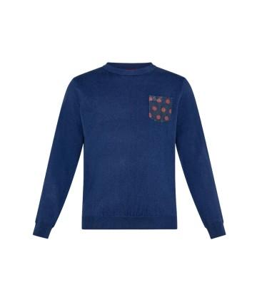 Bermuda jeans- Slim fit- Antony Morato