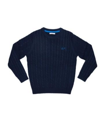 Shorts- felpa- slim fit- Antony Morato