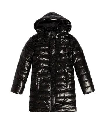 T-Shirt- regular- rossa- logata- Antony Morato