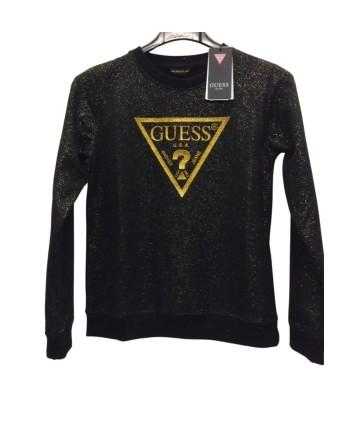 T-Shirt- regular- blu- logata- Antony Morato