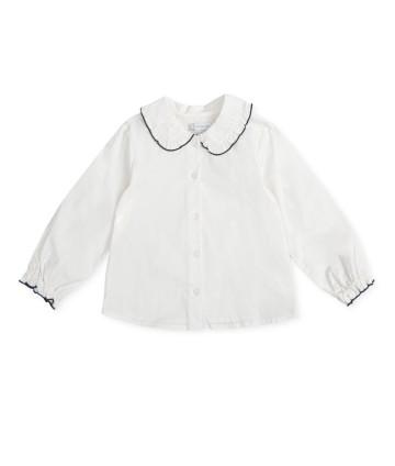 Pantalone blu- twill- Antony Morato