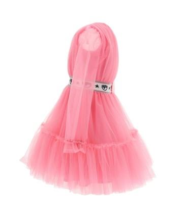 T-Shirt- gialla- strass- Boy London