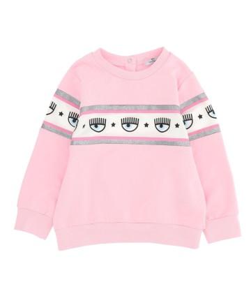 T-Shirt ampia- logata- Boy London