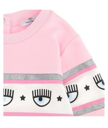 T-Shirt bianca- logata- Boy London