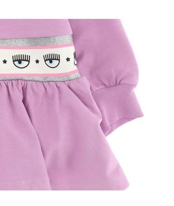T-Shirt- logo strass- Boy London