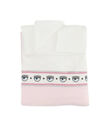 T-Shirt- maculato- Boy London