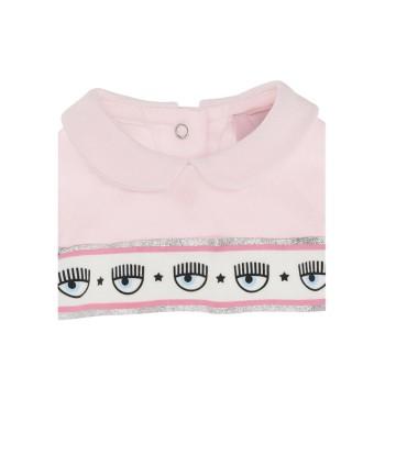 Pantalone sportivo- fucsia- Boy London
