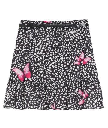 Felpina baby- rossa- logata- Harmont&Blaine
